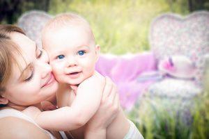 新米ママのための健康講座〜ママの食事と離乳食編〜