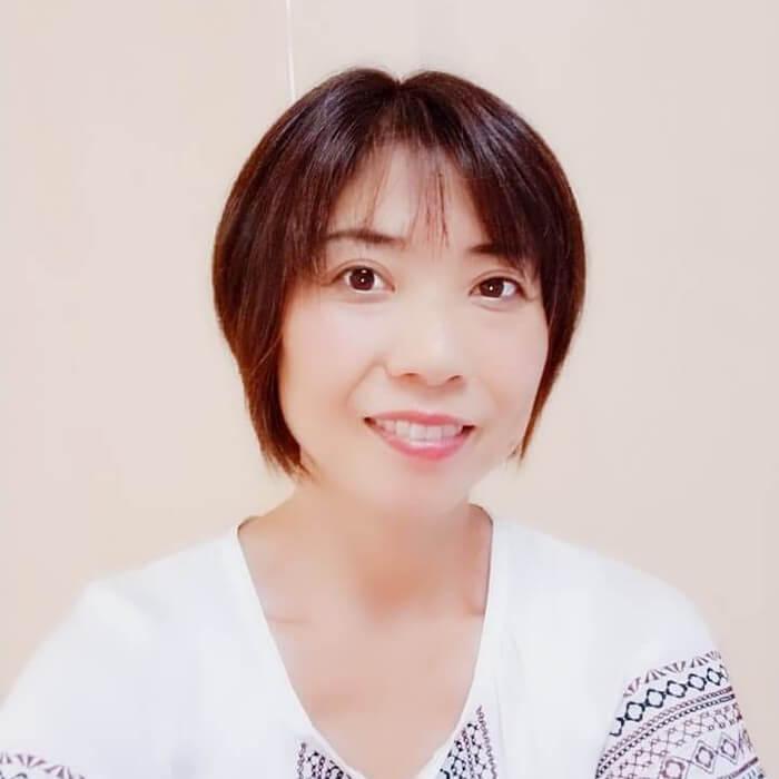 坂井 結美さん